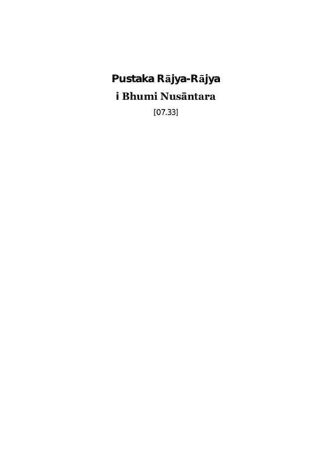 direktori edisi naskah nusantara oleh edi s ekadjati pustaka rajya rajya i bhumi nusantara