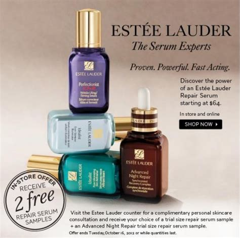 email format estee lauder the bay canada estee lauder and philosophy sles
