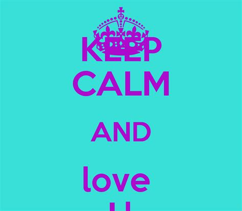 J L by Keep Calm And J L Poster Keep Calm O Matic
