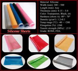 Silicone Sheet T 3mm 1x1 Meter 60 shore a hardness customized color silicone rubber sheet buy silicone rubber sheet silicone
