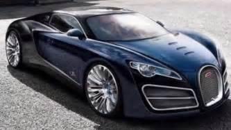 Concept Bugatti Veyron Bugatti Chiron Concept Image 138