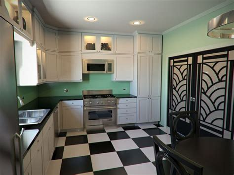 art deco kitchen design 25 best ideas about art deco kitchen on pinterest art