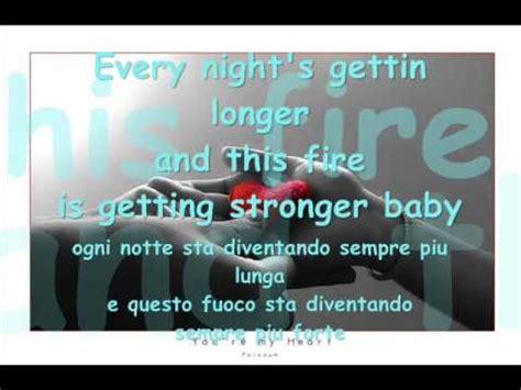 traduzione testo nirvana smells like spirit andreas johnson glorious con sottotitoli in italiano