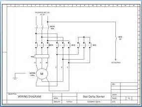 reversing contactor wiring diagram wiring diagram and circuit schematic