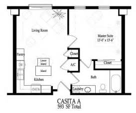 small guest house plans small casita floor plans casita home plans 187 home plans