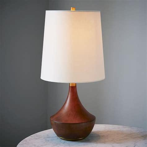 West Elm Lighting Sale by West Elm Rejuvenation Mid Century Wood Table L