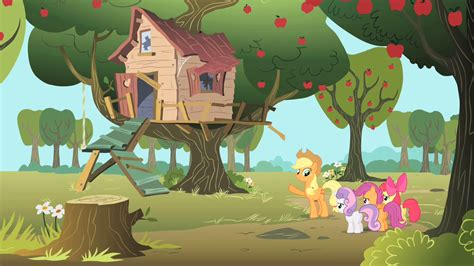treehouse episodes the thunder productions picking apart quot my pony