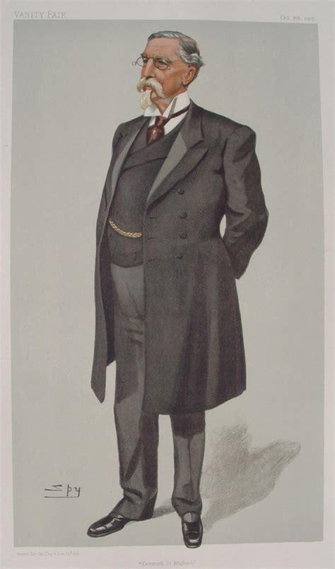 Wiki Vanity Fair by File Frants Ernst De Bille Vanity Fair 1903 10 08 Jpg