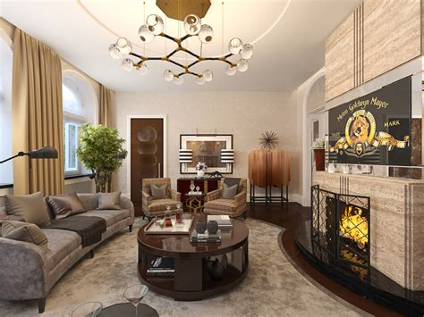 luxury living room ideas  incredible lighting designs