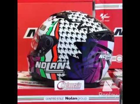 Helm Nolan N64 Canepa the new nolan n64 doovi
