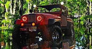 Jeep Differences Between Models Jeep Wrangler Taillights Jeep Wiring Diagram Free