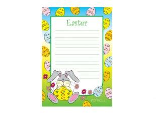 printable lined easter stationery search results for free printable easter writing paper
