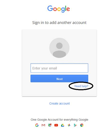 gmail sign in gmail password recovery gmail login and gmail sign in