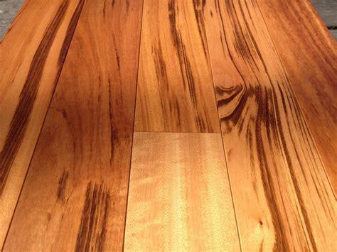 Tigerwood Floor by Tigerwood Hardwood Flooring Unfinished