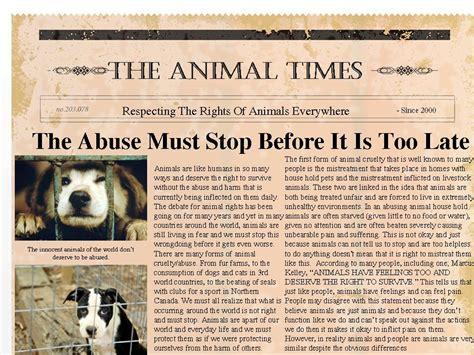 Animal Cruelty In Circuses Essay by Circus Animal Cruelty Essays Eyeofthedaygdc Web Fc2