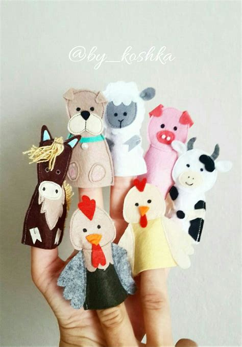 puppet only one you 25 best ideas about felt finger puppets on finger puppets puppets and felt farm