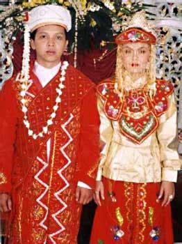 Keterangan Baju Adat Betawi pakaian gambar kaskus the largest community