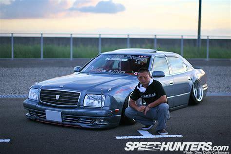 toyota celsior drift car feature gt gt d custom freak toyota celsior speedhunters