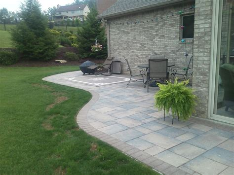 top 28 curved patio curved patio greenspace garden design icando landscape gardener design