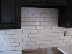 Top 18 Subway Tile Backsplash Design Ideas With Various Types Subway Tile Backsplash Designs