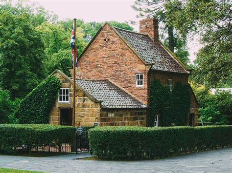 Cook Cottage Melbourne by 10 Fantastic Sights You To See In Melbourne