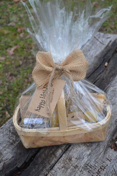 how to wrap gift basket how to wrap a gift in 6 easy steps