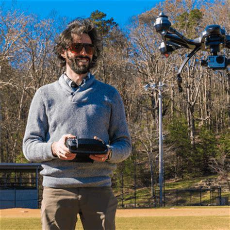 Kaos Drone Pilot Ground Shool faa drone certification test prep drone pilot ground school
