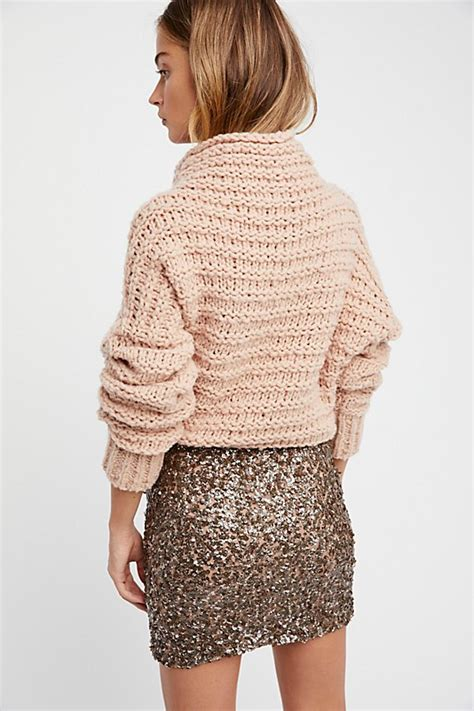 free people sequin skirt sequin mini skirt free