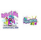 Logo Vectorial Para Casacas Carnavaleras Dise&241o Poleras
