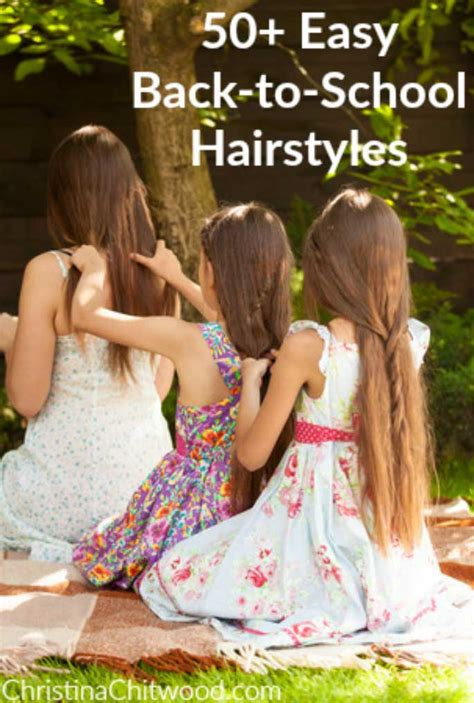 cute hairstyles back to school 2015 star wars inspired healthy snacks christina chitwood