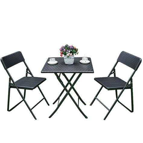 table et chaise pliante ensemble table et chaises pliantes ikayaa style r 233 sine
