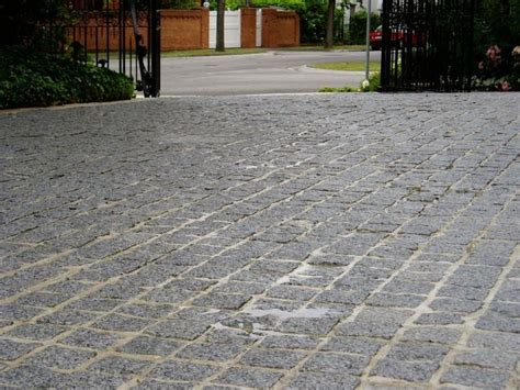 natural stone driveway 1000 images about full frontal on pinterest