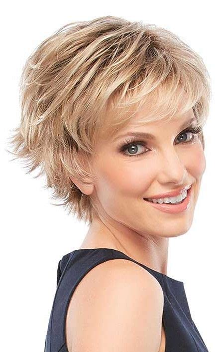 fashioned shag hair cut best 25 short haircuts ideas on pinterest blonde bobs