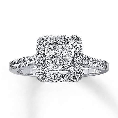 Wedding Rings Kays Jewelry by 15 Best Ideas Of Wedding Bands At Jewelers