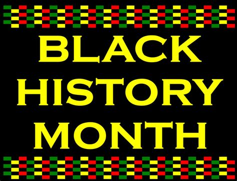 black history colors black history colors clipart clipart suggest