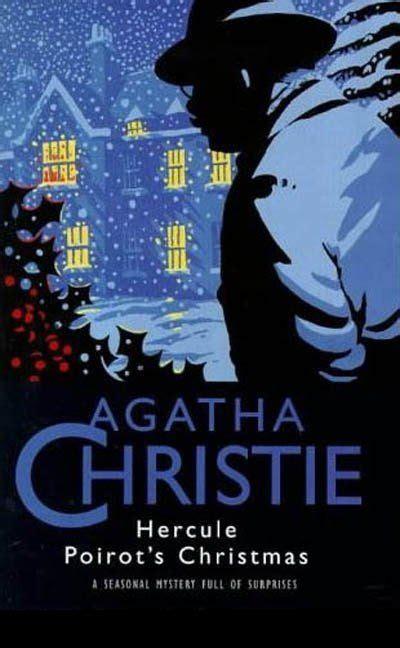 libro the christmas mystery 81 mejores im 225 genes de agatha christie covers 2 en agatha christie portada de