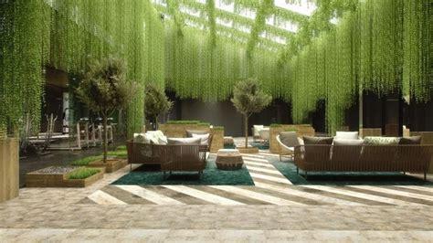 student residence hall  lisbon takes biophilic design