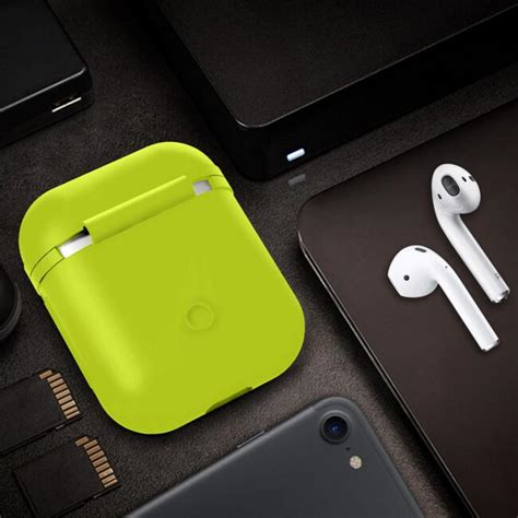 Anti Lost Silicone For Airpods b2case for airpods silicone anti lost protective