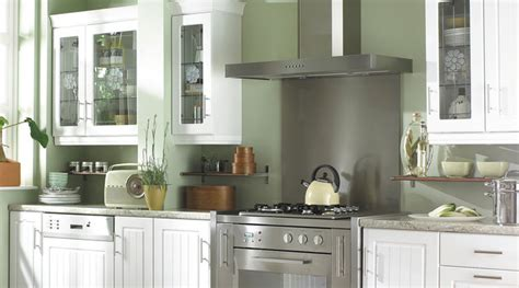 white country style kitchen contemporary kitchen - B Q Country Style Kitchen