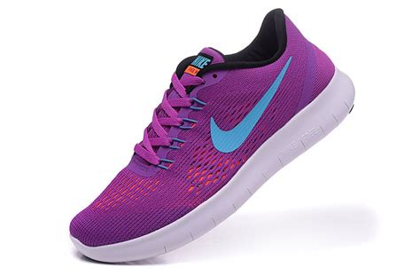 Nike Free Purple nike fren 5 0 purple blue shoes for