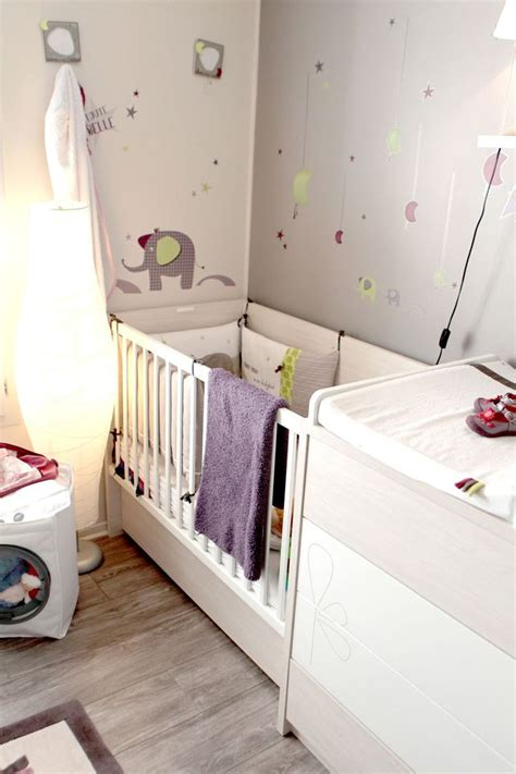coin bébé chambre parents am 233 nager un coin b 233 b 233 dans une chambre parentale