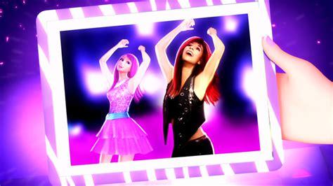 film barbie pop star to be a princess pop star barbie movies photo 32099873