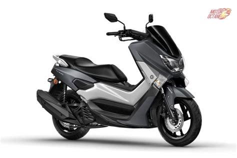 yamaha nmax  unveiled  indonesia motoroctane