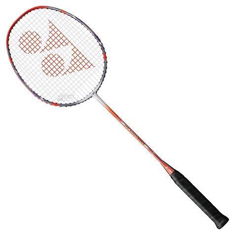 yonex arcsaber yonex arcsaber 003 badminton racquet paul stewart