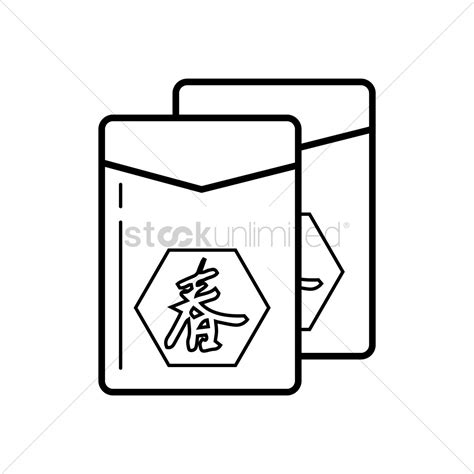 ang pao vector image 1576190 stockunlimited
