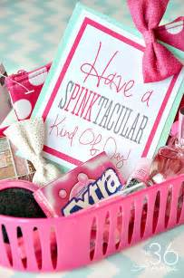 gift idea for 20 gift basket ideas craft o maniac