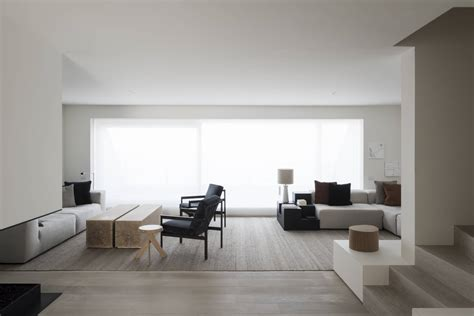 Rest Living Room Knokke Vincent Duysen Drd Apartment In Knokke Belgium