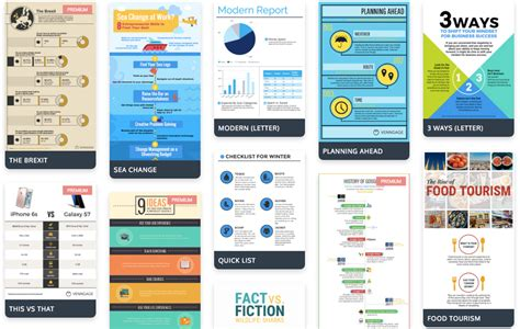 layout of infographic the ultimate infographic design guide 13 easy design tricks
