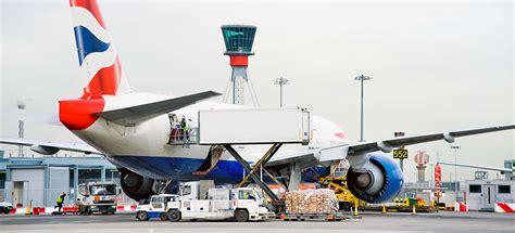 air cargo ptb