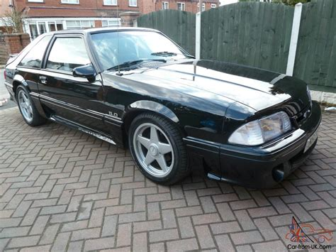 ford mustang fox reduced price